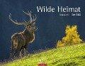 Wilde Heimat - Kalender 2019 -