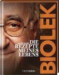 Biolek - Die Rezepte meines Lebens - Alfred Biolek