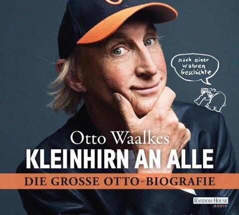 Kleinhirn an alle - Otto Waalkes