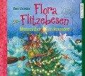 Flora Flitzebesen. Winterzauber im Hexendorf - Eleni Livanios