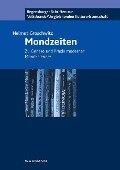 Mondzeiten - Helmut Groschwitz