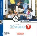 English Coach Multimedia. Go Ahead 7. CD-ROM für Windows 95/98/NT 4.0. Bayern -