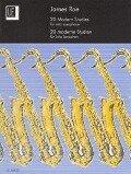 20 Modern Studies - James Rae