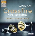 Crossfire. Versuchung - Sylvia Day