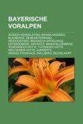 Bayerische Voralpen -