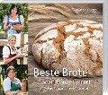 Beste Brote - Eva Maria Lipp