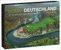 Tischaufsteller - Heimat Deutschland - Gerhard Launer, Britta Mentzel