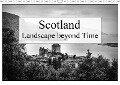 Scotland Landscape beyond Time (Wall Calendar 2017 DIN A3 Landscape) - Ulrich Graef