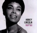 Abbey Lincoln Complete 1959-61 - Abbey Lincoln