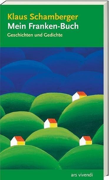Mein Franken-Buch