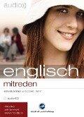 audio englisch - mitreden -