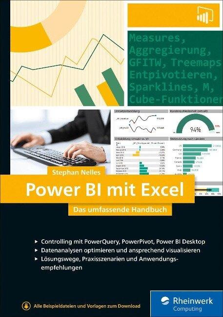 Power BI mit Excel - Stephan Nelles