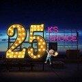 25 - K's Choice