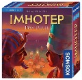 Imhotep - Das Duell - Phil Walker-Harding