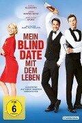 Mein Blind Date mit dem Leben -