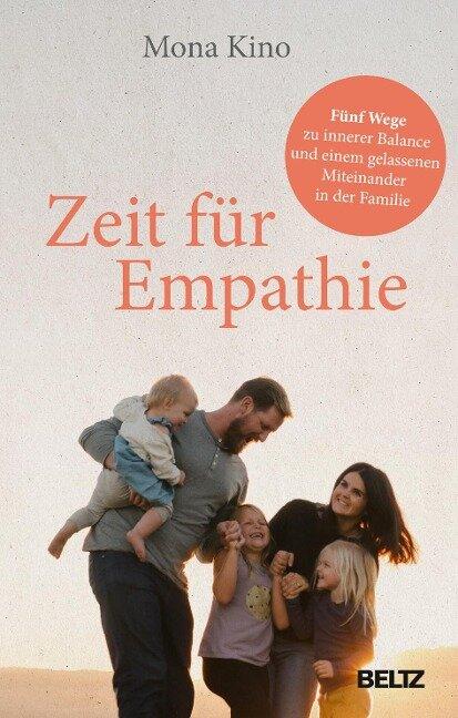 Zeit für Empathie - Mona Kino