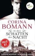 In den Schatten der Nacht - Corina Bomann