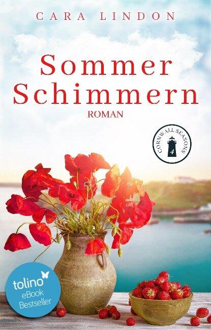 Sommerschimmern - Cara Lindon, Christiane Lind