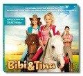 Bibi und Tina. Der Original-Soundtrack zum Film -