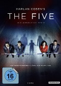 The Five - Die komplette Serie -