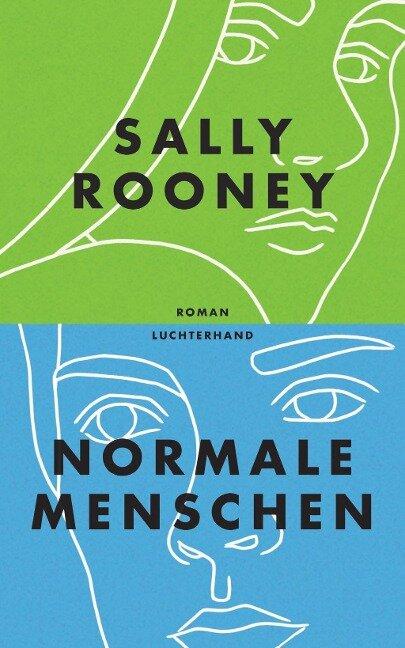 Normale Menschen - Sally Rooney