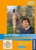 Sprachkurs Hund DVD - Martin Rütter
