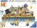 Minions: Despicable me Labyrinth -