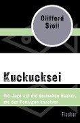 Kuckucksei - Clifford Stoll