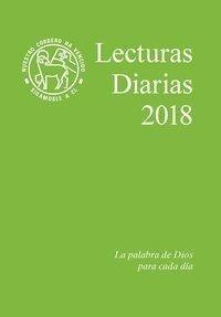 Die Losungen 2018 / Lecturas Diarias -