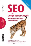 SEO mit Google Search Console - Stephan Czysch