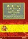 Wielki slownik hiszpansko-polski, polsko-hiszpanski - Oskar Perlin