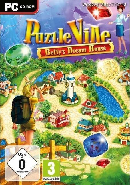 PuzzleVille -