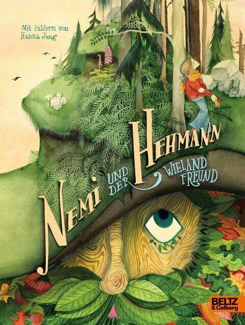 Nemi und der Hehmann