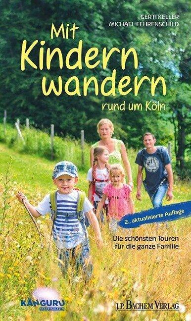 Mit Kindern wandern