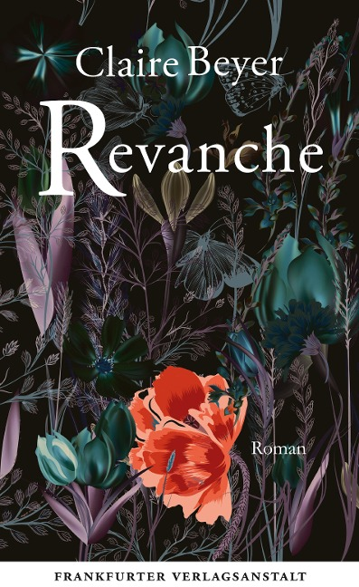 Revanche - Claire Beyer
