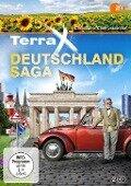Terra X - Deutschland-Saga - Sebastian Scherrer, Gero von Boehm