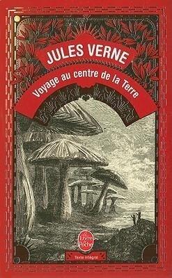 Voyage au centre dae la terre - Jules Verne
