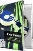 Drupal-Training - Daniel Koch, Stefan Petri, Philipp Sniechota, Uli Staiger