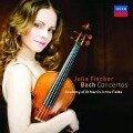 Violinkonzerte BWV 1043/1041/1042/1060 - Julia/AMF Fischer