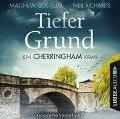 Tiefer Grund - Ein Cherringham-Krimi - Matthew Costello, Neil Richards