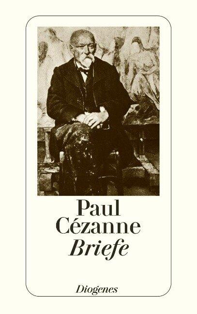 Briefe - Paul Cezanne