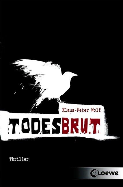 Todesbrut - Klaus-Peter Wolf
