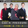 Cabin Pressure: A-Z - John Finnemore