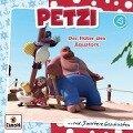 Petzi 04. Der Hüter des Äquators -