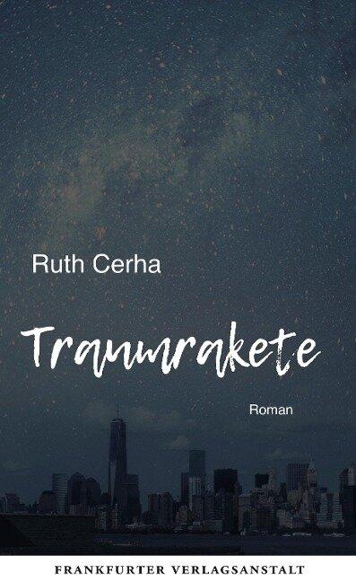 Traumrakete - Ruth Cerha