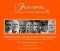 Festspiel der deutschen Sprache 6 - Johann Wolfgang von Goethe