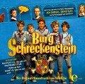 Burg Schreckenstein - Der Original Soundtrack zum Kinofilm -