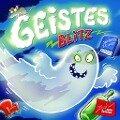 Geistesblitz - Jacques Zeimet