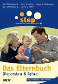 Step - Das Elternbuch - Don Sr. Dinkmeyer, Gary D. McKay, James S. Dinkmeyer, Don Jr. Dinkmeyer, Joyce L. McKay