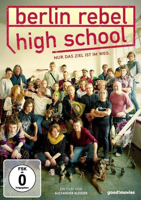 Berlin Rebel High School -